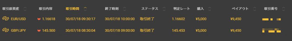 plus 7.30